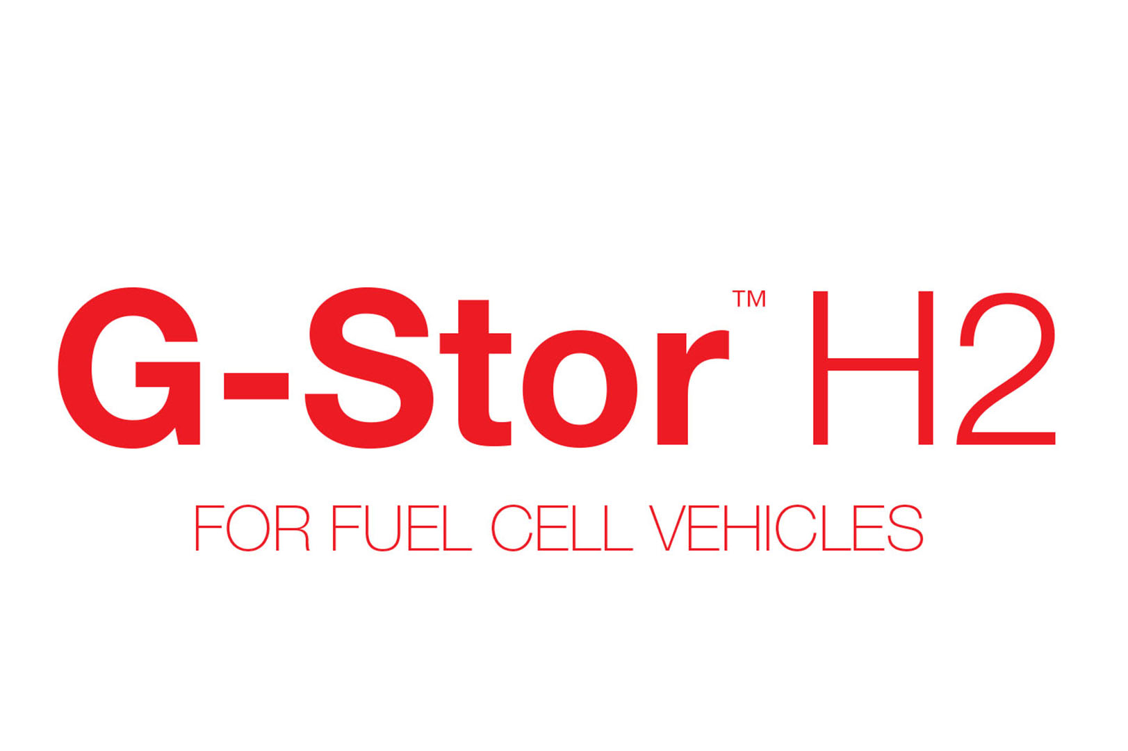 Lightweight, impermeable Type 3 G-stor H2 cylinders for Natural Gas