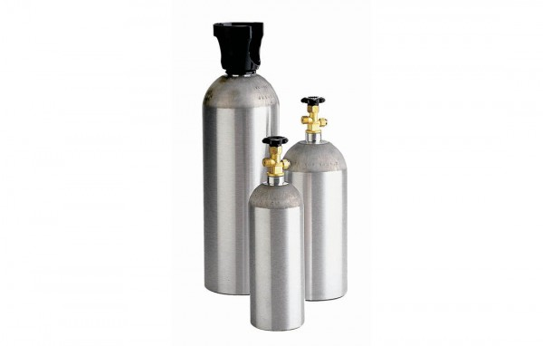 CO2 Cylinders | Luxfer Gas Cylinders