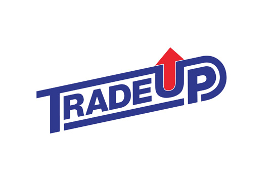 Industrial TradeUp™ program