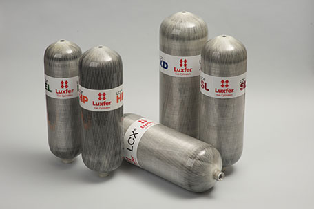 Company History Luxfer Gas Cylinders