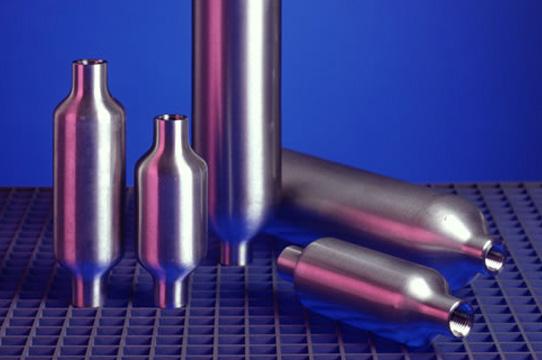 Standard DOT 3,000-psi cylinder designs