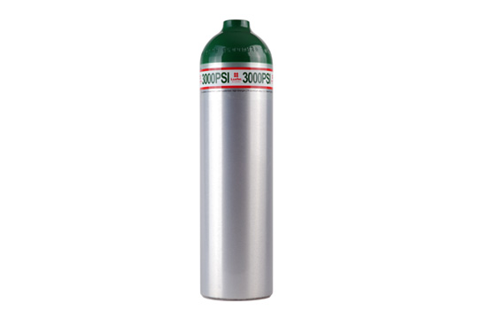 L7X® aluminum medical cylinders